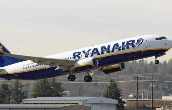 Ryanair operará 20 rutas en la temporada de invierno, ninguna nueva, y desaparecen Malta, Venecia o Gatwick