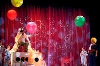 El Nuevo Teatro Circo de Murcia acogerá el musical de 'El Principito' en noviembre