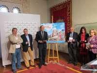 Diputación de Valladolid distribuirá mañana 20.000 folletos en Madrid con ofertas en casas rurales y centros turísticos