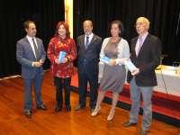 La Casa de la India de Valladolid se mantendrá como sede externa del Hay Festival Segovia en 2013