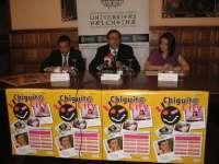 'Chiguito City' programa ocho talleres en Palencia para fomentar el ocio infantil y familiar compartido