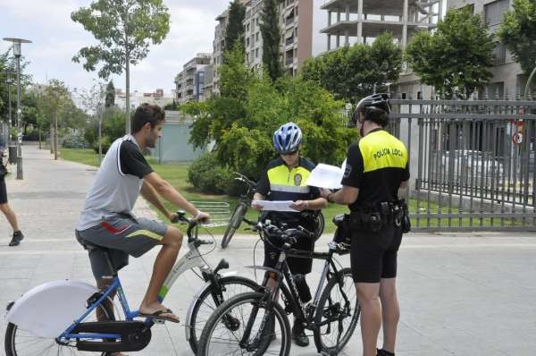 Una nueva normativa homogeneizará la imagen de las Policías Locales de Euskadi