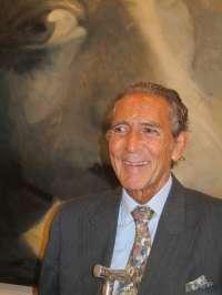 Antonio Gala escribe sus memorias como una
