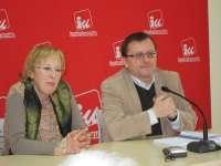 IU presenta alegaciones al Plan Estratégico de Residuos del Principado
