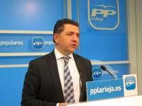 C.El PP de La Rioja destaca la