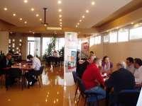 Extenda apoya la internacionalización de empresas hortofrutícolas andaluzas en Hungría y Polonia