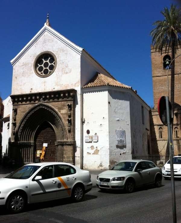 Alonso urge una comisión técnica sobre Santa Catalina e insta  a Zoido e Iglesia