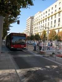 El cierre de Independencia por las Fiestas del Pilar afectará al itinerario de 11 líneas de autobús
