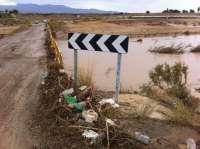 Ayuntamiento de Totana convoca una asamblea informativa con afectados del temporal para informar de ayudas