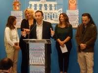 El grupo 'Celtas Cortos' actuará el próximo 20 de octubre en el Pabellón Multiusos de Cáceres a beneficio de Aftea