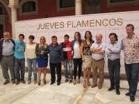 Los Jueves Flamencos de Cajasol homenajean a José Menese en su ciclo de otoño, que incluye nueve conciertos