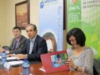 Las farmacias de CyL informarán sobre la meningitis para conseguir la detección precoz de la enfermedad