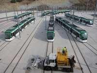 El metro de Málaga es la obra pública que más empleo genera en Andalucía, con más de 1.600 contrataciones