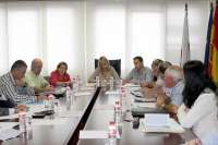 Castro, Colindres, Laredo y Santoña definirán un Plan Estratégico Zonal para el desarrollo sostenible de zonas de pesca