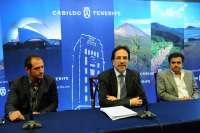 La Orquesta Sinfónica de Tenerife inicia este jueves la segunda edición del Ciclo de Cámara