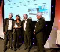 La Línea 1 del Tranvía gana el 'Ligth Rail Awards', al Mejor Proyecto Mundial del Año