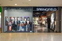 Springfield pondrá sus 'shoes' a quienes se descalcen ante la apertura de su nueva tienda en Las Palmas de Gran Canaria