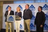 Foro solicita el listado de las actuaciones prioritarias de Fondos Mineros
