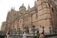 Castilla y León apuesta por la internacionalización ante el descenso de turismo nacional