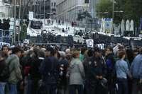 La Defensora del Pueblo sobre modular las manifestaciones: