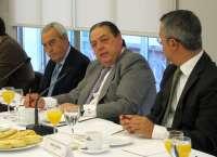 Boluda (AVE), sobre los diputados del PP imputados: