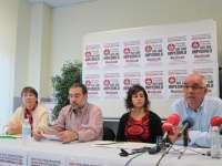 La Cumbre Social se concentrará este domingo en Pamplona para rechazar los PGE, que