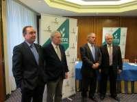 Caja Viva abrirá su primera oficina en Valladolid en 2013 y se extenderá