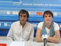 El PSOE organiza una jornadas medioambientales sobre el río Besaya, que comenzarán este jueves