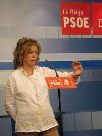 Ortega (PSOE) afirma que los PGE 2013