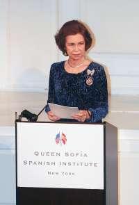 La Reina visitará este viernes las zonas afectadas por el temporal en Murcia, Almería y Málaga