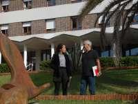 Ayuntamiento de Bermeo (Bizkaia) denuncia que la Diputación
