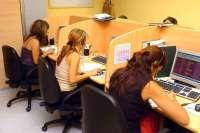CCOO y UGT desconfían de que 'Iberphone' genere empleos