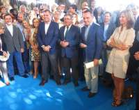 Montoro y Zoido clausuran este viernes el Congreso Provincial del PP que elegirá a Juan Bueno como presidente