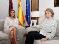 Junta valora que C-LM no haya duplicado el número de quejas a la Defensora del Pueblo, como sí ha ocurrido en España