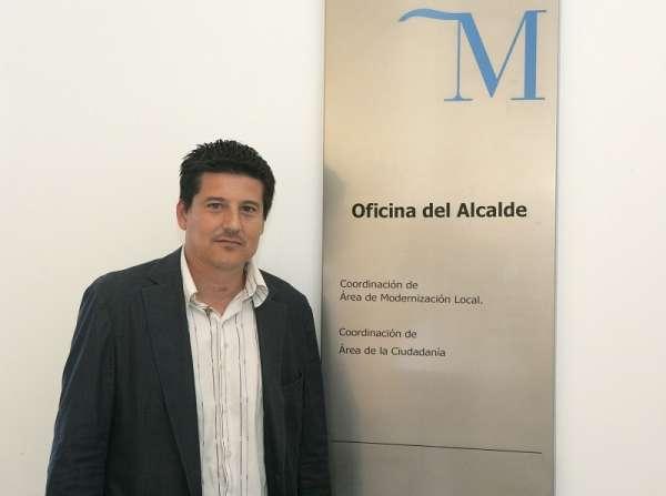 La Diputación pone en marcha un nuevo canal de comunicación con los ayuntamientos