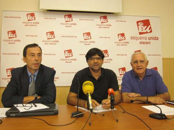EUPV pide al juzgado que reabra la investigación por el