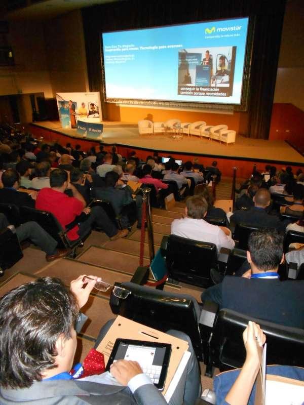 Junta destaca el papel de las pymes andaluzas para consolidar un modelo económico innovador y sostenible