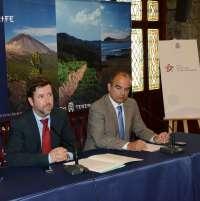 El turismo se mantiene como 'motor' de la economía de Tenerife y la construcción sigue estancada
