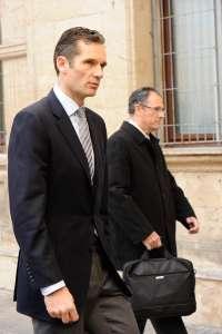El juez Castro cita a declarar a unos 40 testigos los días 15 y 16 de octubre en Barcelona