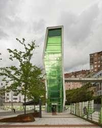 Una exposición fotográfica presenta a la ciudadanía como artífice de la transformación urbana del 'Nuevo Bilbao'