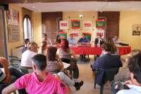El PSOE planteará alternativas a unos presupuestos, que