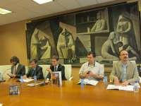 'Economía Aragonesa' se centra en el paro de los mayores de 45 años, la inteligencia colectiva y 'smart cities'