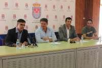 Los Alcázares acoge el campeonato de Europa de Windsurfing sub-15 y sub-17 la próxima semana