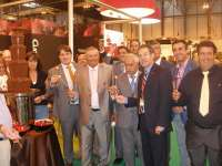 El sector fresero aterriza este miércoles en la feria Fruit Attraction en Madrid, respaldado por la Diputación