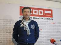 CC.OO. pide a Diego el cese inmediato del consejero de Educación
