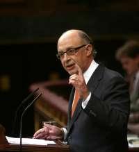 PP y UPN rechazan en el Congreso las once enmiendas de totalidad presentadas contra los Presupuestos
