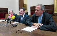 Martínez Bermejo cree que las guardias localizadas garantizan la atención a los presos de la cárcel de Valladolid