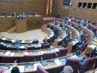 Las Corts rechazan el acuerdo del Parlament de promover la enseñanza catalana en la Comunitat Valenciana