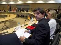 Canarias advierte de que volverá al TC si las cuentas de 2103 son una