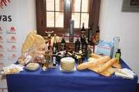 Las exportaciones de la provincia de Ciudad Real han crecido un 16 por ciento en lo que va de 2012